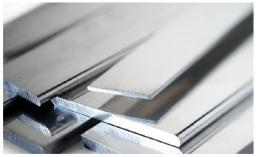 Полоса алюминиевая АД31Т, L=4м Шина алюминий
