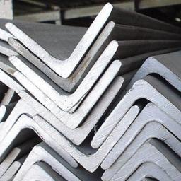 Уголок алюминиевый АД31Т1, L=6м, ГОСТ 8617-81