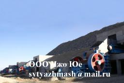 щековая дробилка СМД108, 109, 110, 111, 117, 118