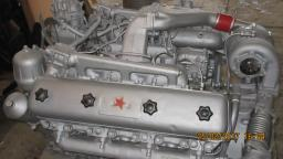 Двигатель ЯМЗ 238 НДЗ