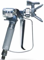 Пистолет окрасочный GRACO XTR-5