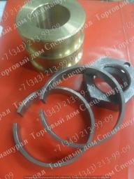 Кольцо поршневое 66-03.09.003 для БКМ-302