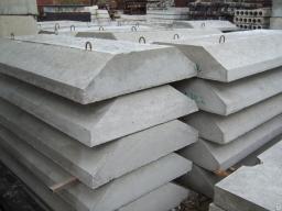 Фундаментная плита ФЛ 12.8-2