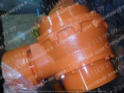 Вращатель БМ-205Д.20.22.000-01 для бурильной машины БМ-317