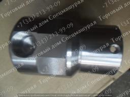 Головка БКМ-311.05.09.103 на буровую штангу для БМ-317