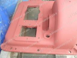 Крышка раздаточной коробки с лебедкой 66-02.02.002 для БКМ-317