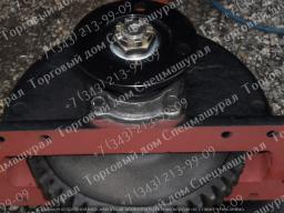 Корпус (умывальник) БМ-205.02.02.018 в сборе для БМ-205