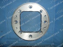 Крышка верхняя вращателя БМ-302Б.09.50.016 для БМ-205