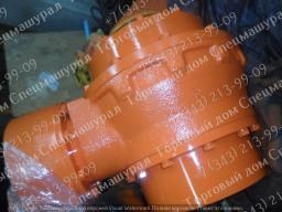 Вращатель БМ-205Д.20.22.000-01 для БМ-205Д