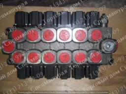 Гидрораспределитель Q-45 для БМ-205Д