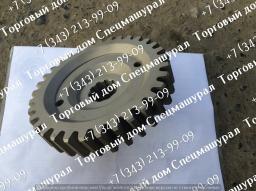 Шестерня ведомая БМ-205Д.20.22.014 для БМ-205Д, БКМ-317А