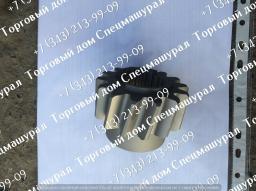 Шестерня ведущая БМ-205Д.20.22.013 для БМ-205Д, БКМ-317А