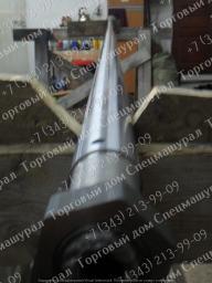 Шток штанги бурильной БКМ-311.05.09.100-01СБ для БМ-205Д