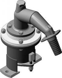Отвод 2-37-95-1 для буровой установки УРБ 4Т