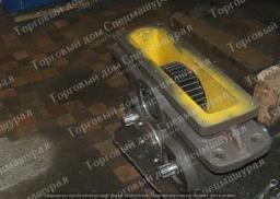 Коробка раздаточная (без шкива,гидромотора,нш-10л,фланцев) 2-65-00 для буровой установки УРБ 2А2