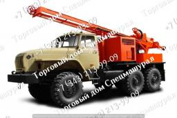 Фланец 2-37-111 для буровой установки УРБ 2А2