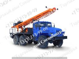Ролик 2Д3-23.002 для буровой установки УРБ 2Д3