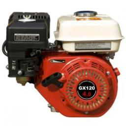 Двигатель бензиновый GX 120 (S тип)