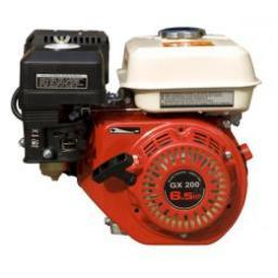Двигатель бензиновый GX 270 (Q тип)