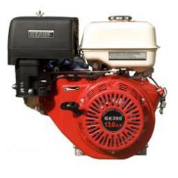 Двигатель бензиновый GX 390 (S тип)