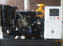 Дизельный генератор 10 кВт