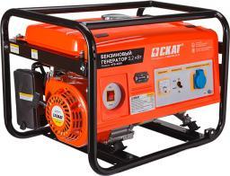 Бензиновый генератор УГБ-3200
