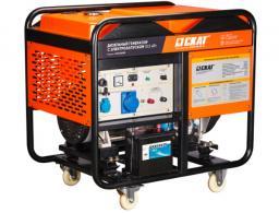 Дизельный генератор УГД-10500Е