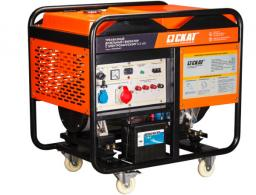 Дизельный генератор УГД-10500ЕТ