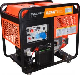 Дизельный генератор УГД-11500Е