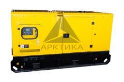 Дизельный генератор 10 кВт в кожухе