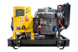 Дизельный генератор 20 кВт