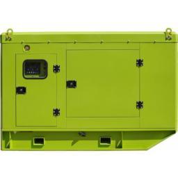 Дизельный генератор 60 кВт в кожухе