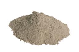 Глина огнеупорная шамотная (мешок 5 кг)