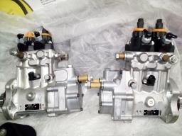 НОВЫЕ ТНВД KOMATSU 6219-71-1111, 6219-71-1121, injection fuel pump