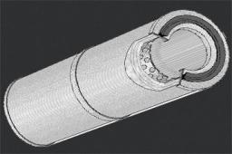 Фильтрэлемент коагулирующий ЭФК-450-5-Г