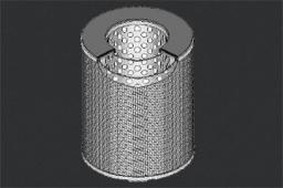 Фильтрэлемент сепарирующий ЭС-300-1-В