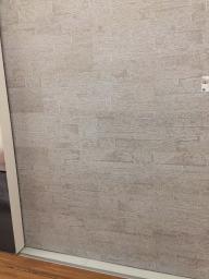 3мм*300*900 мм Настенная пробка Wicanders BRICK RY4T001 Concrete Brick