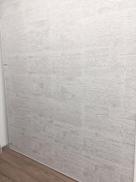 3мм*300*900 мм Настенная пробка Wicanders BRICK RY4S001 White Brick