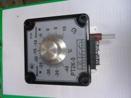 Регулятор температуры РТ2К-5-К