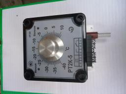 Регулятор температуры РТ2К-10