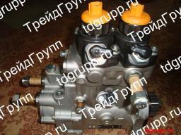 6219-71-1120 / 6219-71-1121 Топливный насос KOMATSU PC2000-8