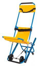спасательное кресло лестничное для эвакуации маломобильного по лестницам