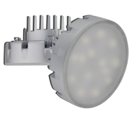Светодиодная лампа Ecola GX53 12W 6400K 6K 41x75 Premium (T5LD12ELC)