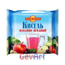 Кисель плодово-ягодный