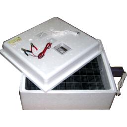 Инкубатор для яиц 63 с автоматическим поворотом цифровой 220/12 Вт
