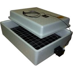 Инкубатор для яиц 104 с автоматическим поворотом цифровой 220 Вт