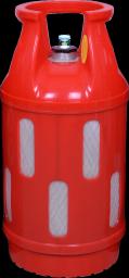 Баллон композитный 35л LiteSafe (Индия)