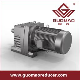 hot sale guomao manufacturer price mechanical reducer GR