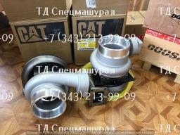 Турбина 2797860, 279-7860 для экскаваторов Caterpillar 320 и модификаций