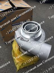 Турбина 6735-81-8400, 6735-81-8200 для Komatcu РС200-7, РС200-6